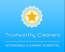 Cleaners Bristol - Trustworthy Cleaners