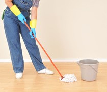 Commercial office cleaners Bristol